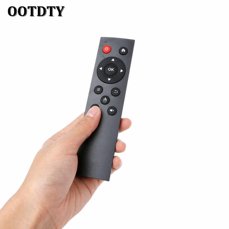 OOTDTY Universal 2 4G Wireless Air Mouse Keyboard Remote Control For PC  Android TV Box