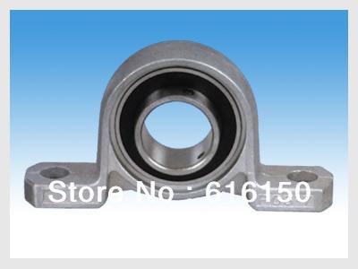 17mm bearing Stainless steel insert bearing with housing KP003 pillow block bearing 17mm caliber zinc alloy mounted bearings kp003 ucp003 p003 insert bearing pillow block bearing housing