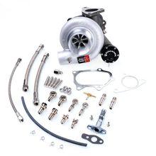 Kinugawa STS Gen II Turbocharger 3 TD06SL2-18KX 10cm for SUBARU Impreza WRX
