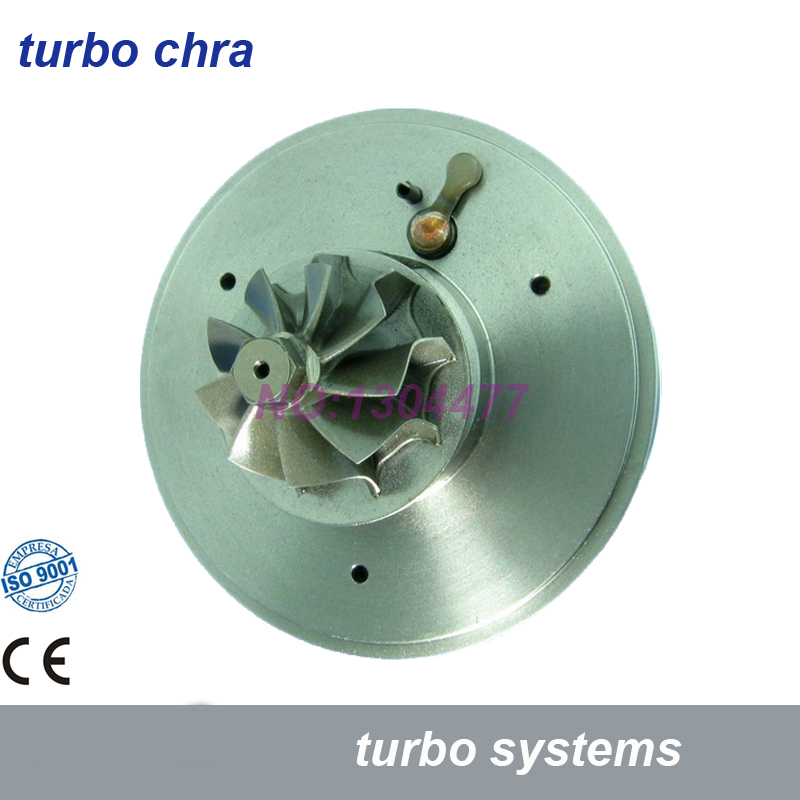Turbo CHRA For VW Golf IV Sharan Bora Beetle AUDI A3 SEAT Toledo II Leon Alhambra Skoda Octavia I For ford Galaxy 1.9TDI 454232 sachs 3000950702 sachs комплект сцепления galaxy alhambra sharan 2 0 2 3 16v 1 9tdi