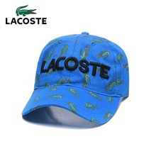 2c8aa95e6b0d ... closeout 2018 super quality gift cap lacoste hunting caps duck tongue sun  hat male and female
