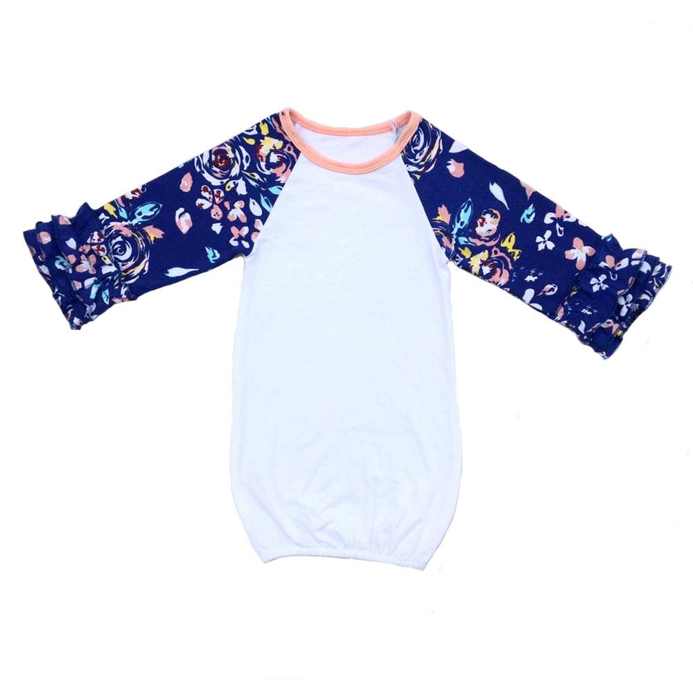 baby girl pajamas ZD-BG024 (8)
