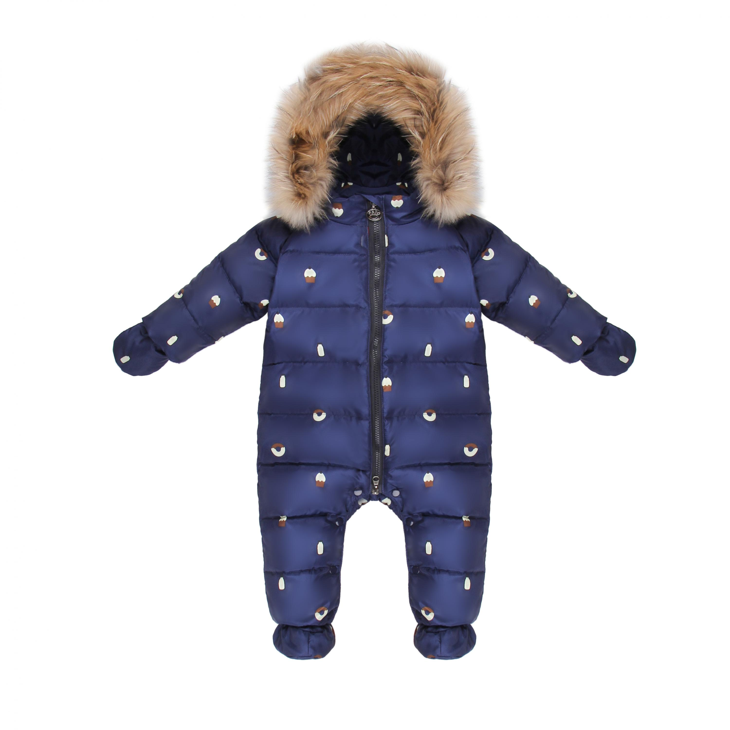 017cc5281ff9 2018 fashion winter coats for baby girls clothes 5 colours baby ...