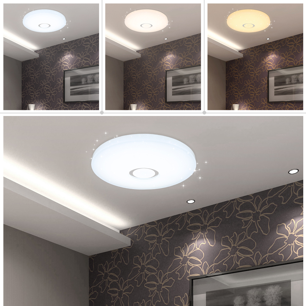 16W UFO Form LED Ceiling Light Surface Mount Lamp Indoor Home Lighting Three Colors Kitchen Bedroom Living Room16W UFO Form LED Ceiling Light Surface Mount Lamp Indoor Home Lighting Three Colors Kitchen Bedroom Living Room