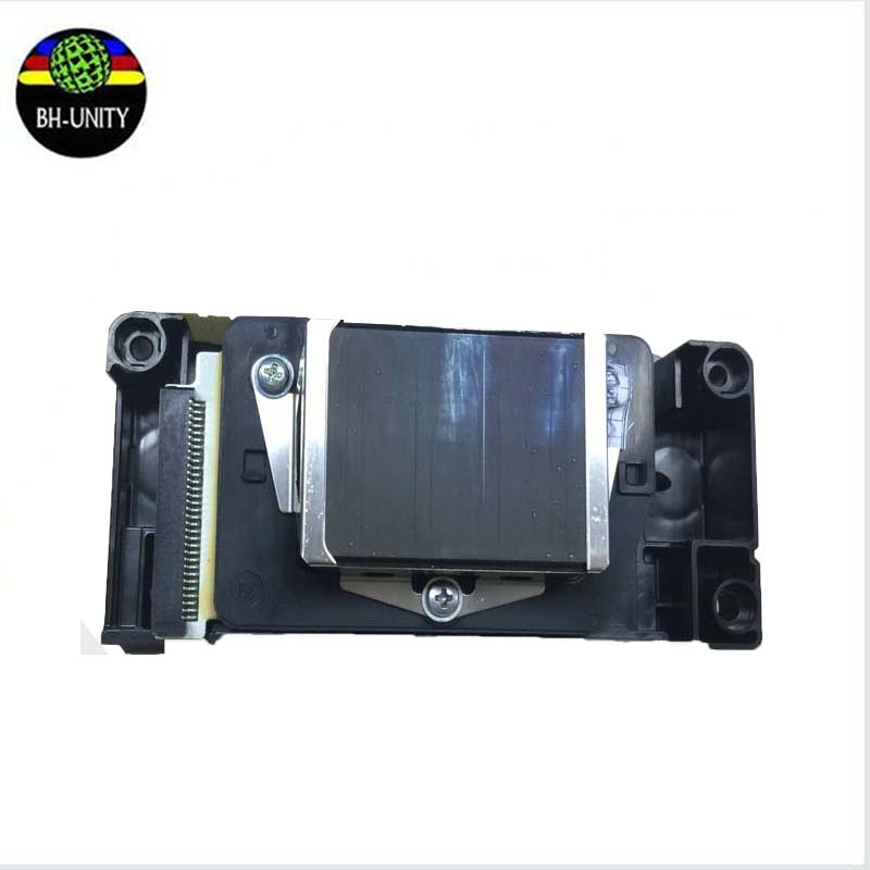 100%original F160010 Unlocked Printhead DX5 Print Head For Epson 7800 7880 9800 9880 4400 4800 4880 9400 R1800 R1900 R2000 R2400