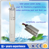 Low Price Dc Brushless Water Pump Agricultural Farm Machinery With CE Certificate