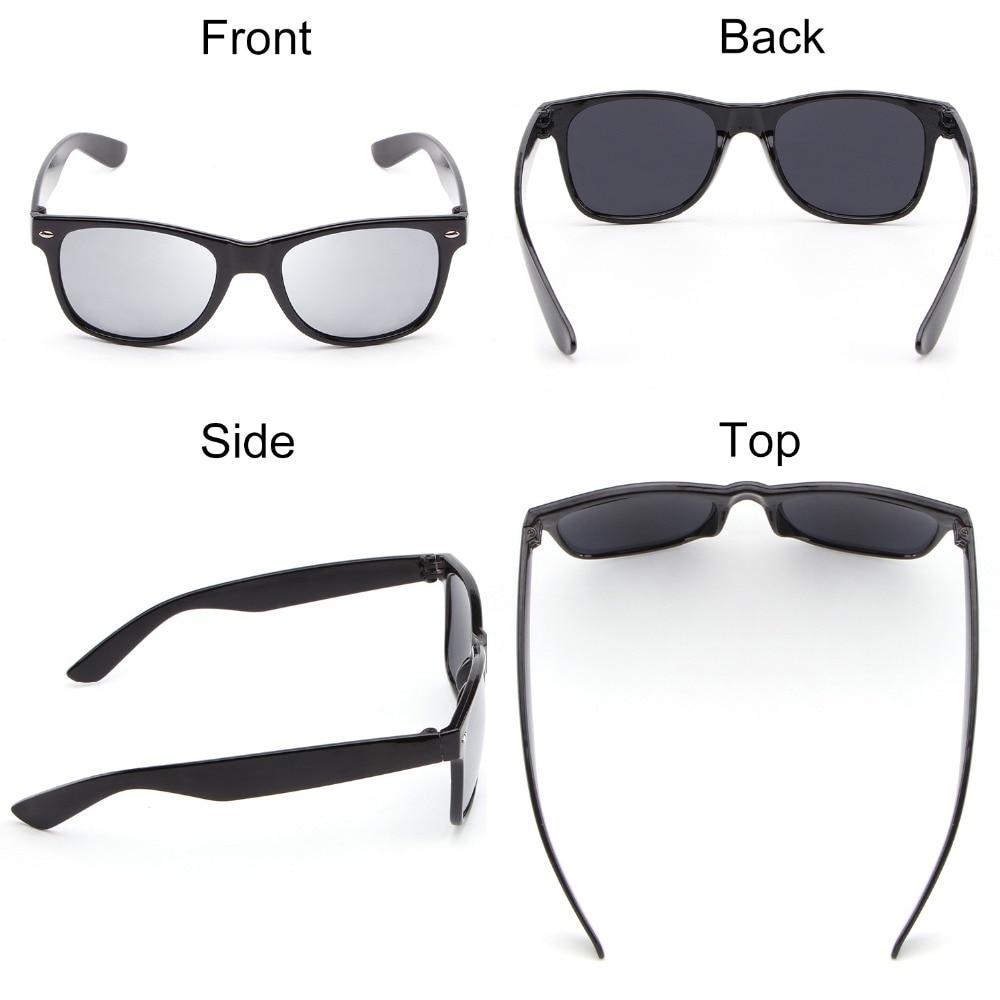 2020 modne žene polarizirane sunčane naočale sjajne ogledalo mat - Pribor za odjeću - Foto 3