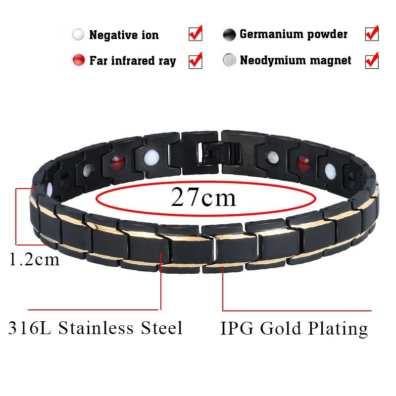 9001  Magnetic Bracelet Details_1