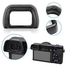 FDA EP10 eyecup ช่องมองภาพ eye cup ชิ้น Eyecup สำหรับ sony กล้อง A6300 A6000 A5000 NEX 7 NEX 5 NEX 6 FDA EV1S