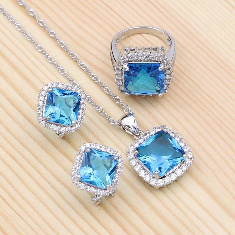 Silver 925 Jewelry Kits...