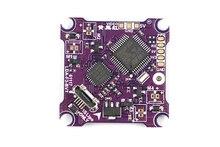 Kingkong Integrado Junta F3 Control de Vuelo + VTX + Cepillado ESC PCB para Tiny6 Tiny7 Carreras RC Quadcopter Drone FPV BRICOLAJE Racer