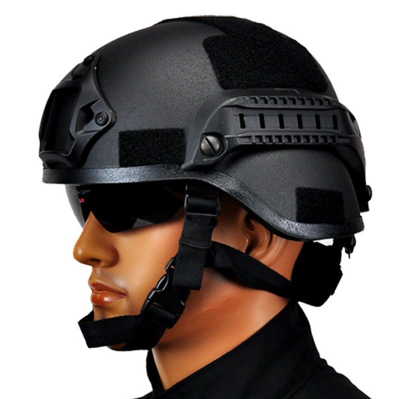 New MICH 2000 Military Airsoft Helmet Tactical Army Combat Head Protector Wargame Paintball Helmets Gear LCC77 все цены