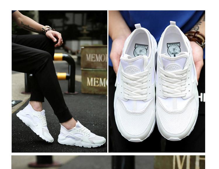 HTB1KU.7jL6H8KJjSspmq6z2WXXax - 2019 Brand Shoes Man Designer Spring Autumn Male Shoes Tenis Masculino Krasovki White Shoes Breathable Casual Shoes High Quality