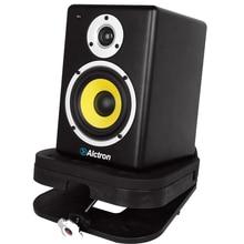 Alctron MS-1 Monitor Profissional Orador Painéis Ângulo Ajustável de Uma Peça