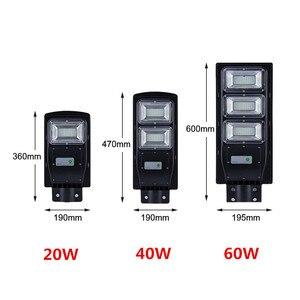 20W/40/60W LED Wall Lamp IP65