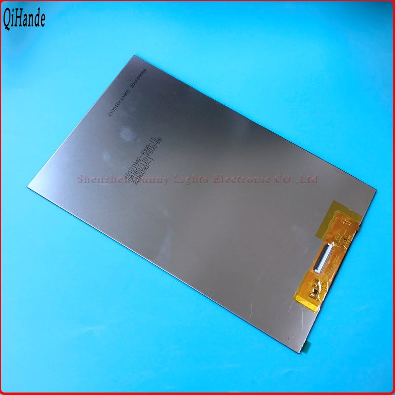 1Pcs/Lot LCD Screen Suitable for KD101N42-40NA-I5 LCD Panel MID Screen KD101N42-40NA IPS LCD b101xt01 1 m101nwn8 lcd displays