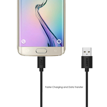 AUKEY Value Pack 5 Micro USB Cables for Android