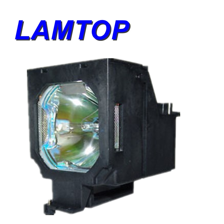 Compatible projector bulb/Projector lamp with housing POA-LMP147   For  PLC-HF15000L  free shipping