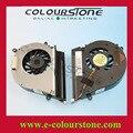 Ventilador del ordenador portátil para toshiba l450 l450d dv5v 0.5a cpu cooler
