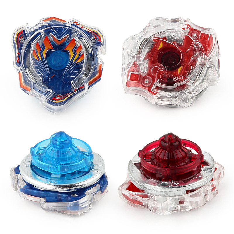 Arena Stadium Toys 2 Spin Tops 2 Launchers 1 Stage Metal Funsion 4D Spin Tops Toys Gift E in Spinning Tops from Toys Hobbies