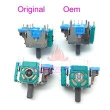 10PCSหรือOem 3D Analog Sensor 3D Analogแกน 3Dจอยสติ๊กPotentiometerสำหรับPS4 Controller