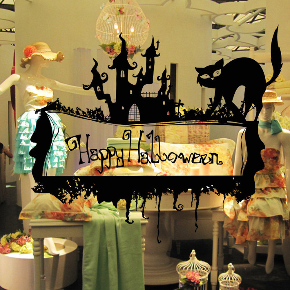 online get cheap halloween cat decorations -aliexpress