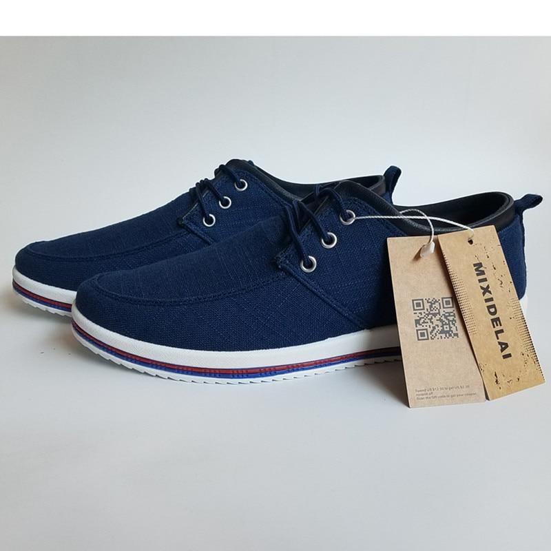 HTB1KU2BtCBYBeNjy0Feq6znmFXap New Men's Shoes Plus Size 39-47 Men's Flats,High Quality Casual Men Shoes Big Size Handmade Moccasins Shoes for Male