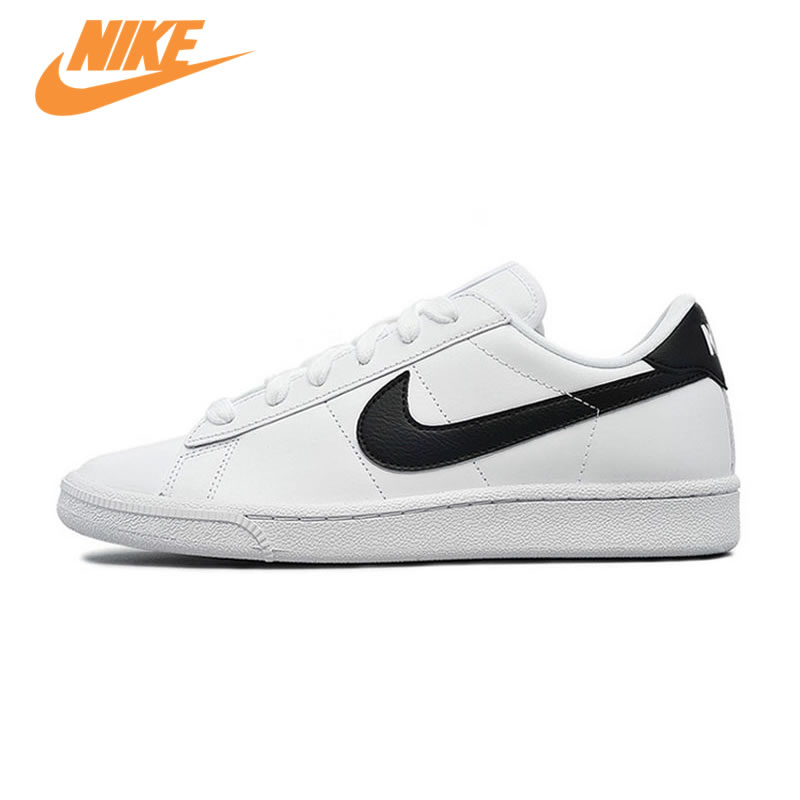 Original New Arrival Offical Nike Tennis Classic Waterproof Men's Skateboarding Shoes Sports Sneakers Trainers original new arrival 2017 authentic nike classic men s comfortable skateboarding shoes sneakers trainers