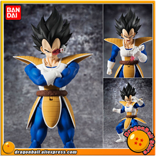 "Japan Anime ""Dragon Ball Z"" Original BANDAI Tamashii Nations S.H.Figuarts / SHF Action Figure   Vegeta"