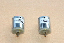 DC6V-24V 4000-20000 ОБ./МИН. RS-365SA-10185A миниатюрный DC двигатель с постоянным магнитом автомобиля/Электроинструменты/DIY Аксессуары