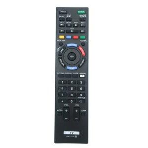 Image 1 - RM YD103 Afstandsbediening Voor SONY Bravia LED HDTV KDL 32W700B 40W580B 40W590B 40W600B 42W700B XBR 55X800B KDL60W630B2