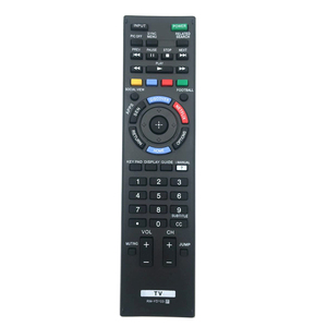 Image 1 - RM YD103 Remote Control For SONY Bravia LED HDTV KDL   32W700B 40W580B 40W590B 40W600B 42W700B XBR 55X800B KDL60W630B2