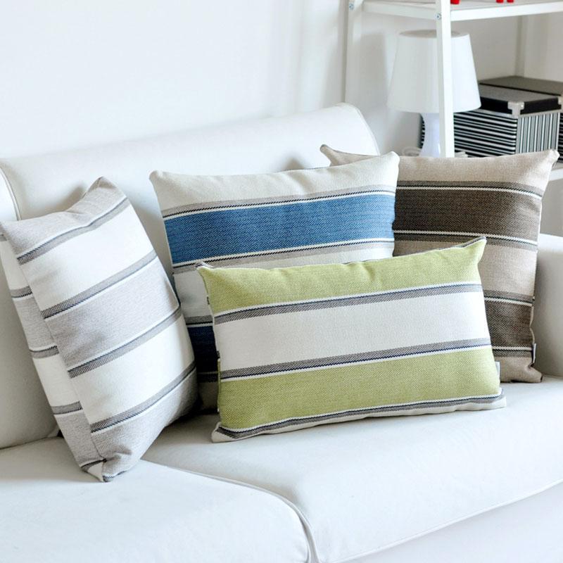 Thick Decorative Mattress Back Cushion Cotton Sofa Or Car Soft Pad Plush Chair Seat Cushion  For Wedding Bed 45X45CM