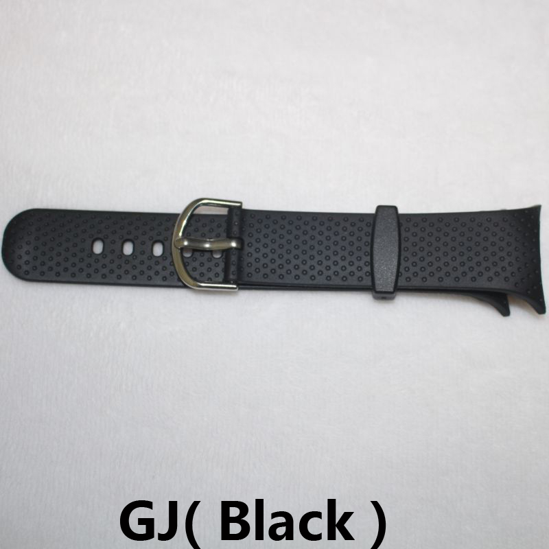 XONIX Watchbands:Display GJ HRM1 GVT GE