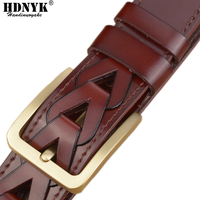 Lowest Price Promotion 2014 Hot Design Famous Brand Luxury Belts Women Men Belts Male Waist Strap