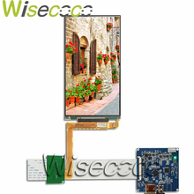 HDMI to MIPI  driver board controller 6 inch LCD 2K 2560x1440 TFT lcd display for 3D printer VR HMD AR