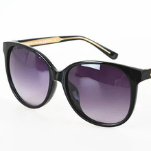 Hot Sale New 2017 Top Quality Oculos De Sol Fashion Feminino Acetate Women Sunglasses Vintage BiNFUL Brand 55-17-145 Sunglasses