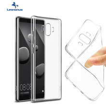Honor 20 Clear TPU Mate 30 Pro Phone Case For Huawei Mate 10 Pro Mate 9 Pro Gel Clear Soft Protective Back Covers For Huawei Mate 10 Coques Mate 30 Pro(China)