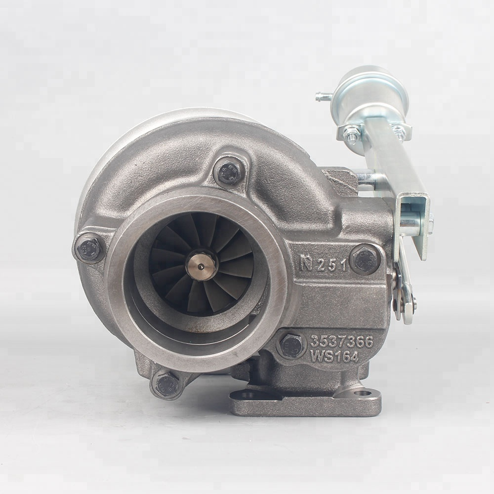 Xinyuchen turbocharger  for HX40W 4038421 4038425 4090015 turbocharger for  industrial 6C|Turbocharger| |  - title=