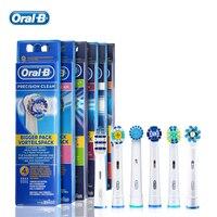 P G Oral B Oral B EB20 4 Standard Precision Electric Toothbrush Head