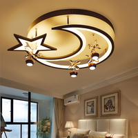 New Design Modern Led Ceiling Lights For Bedroom Decoration Ceiling Lamp Fixture Acrylic Ceiling Lights Remote