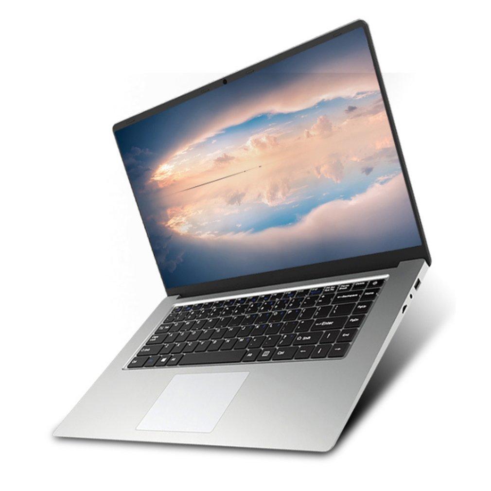 15.6″ Game Notebook Windows 7 /10 8GB RAM 128GB HDD DVD Fast PC Metal Business Student Arabic AZERTY Spanish Russian Keyboard