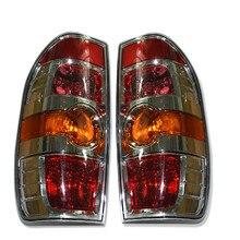 Originale Posteriore Fanale Posteriore della Coda di Arresto Posteriore della lampada della nebbia luce di Retromarcia Luci di Coda Lampada a led Harness Misura per il Ritiro mazda BT50 BT-50