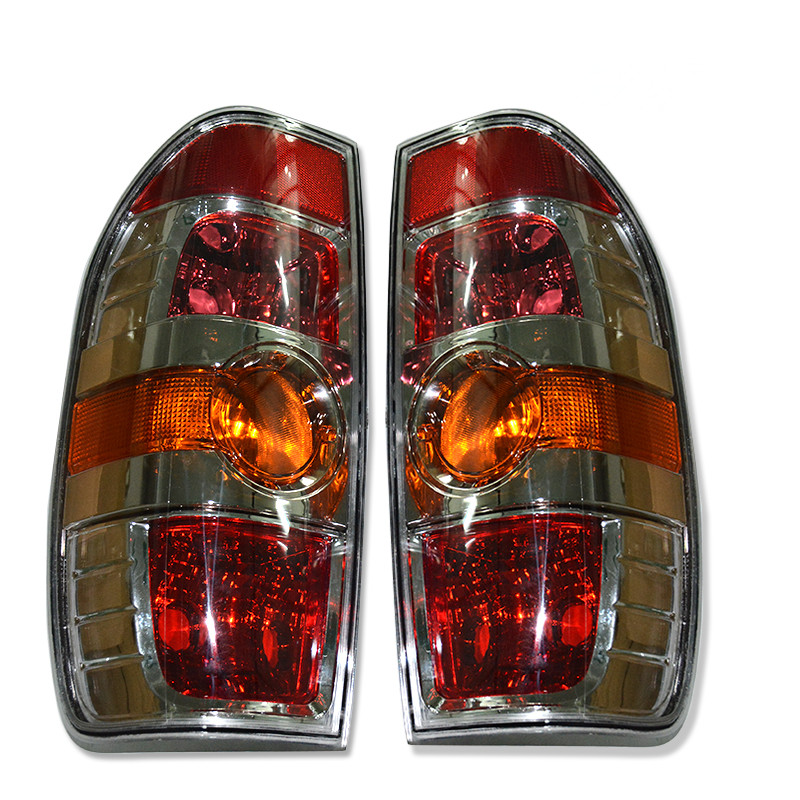 original Rear Taillight Stop Tail Rear fog lamp Reverse light Tail Lights led Lamp Harness Fit for Pickup mazda BT50 BT-50 1 pc outer rear tail light lamp taillamp taillight rh right side gr1a 51 170 for mazda 6 2005 2010 gg page 7