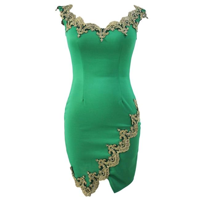 ZKESS Bodycon Summer Dress Midi Pencil Dresses Slim 2016 Elegant Black O-neck Sexy Sheath Short Sleeve Sheer Dresses LC61188
