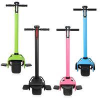 10 Inch One Wheel Handheld Self Balancing Electric Board With Handle Bar Monowheel Overboard Unicycle Wheelbarrow