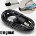 100% Genuine Original 4FT Micro USB Data Sync Charger Cable For HTC One X M6 M7 M8 M9 A9 Charging Line Free Shipping