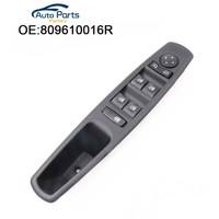 809610016R Electric Power Window Control Switch For Renault Megane MK3 2008 2016 Auto Parts Window Switch