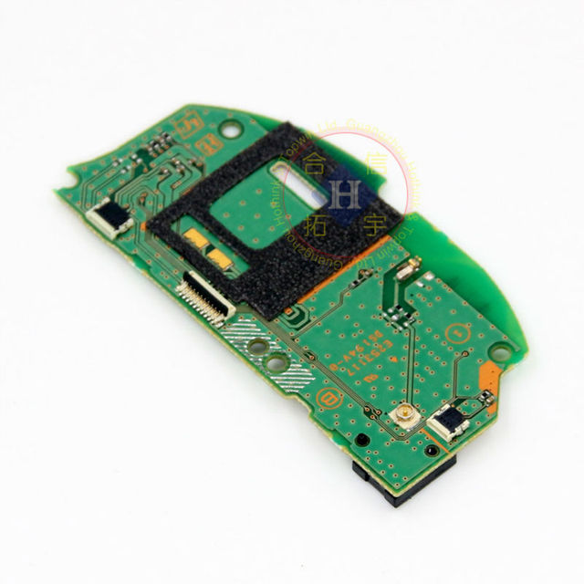 hothink replacement right pcb circuit button board for psv ps vitahothink replacement right pcb circuit button board for psv ps vita 1000 psvita 3g version