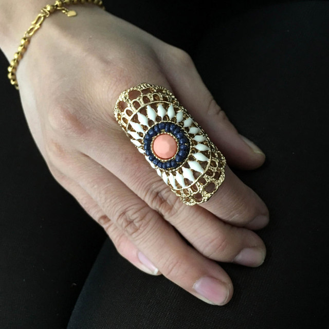 Edlwise-Statement-Rings